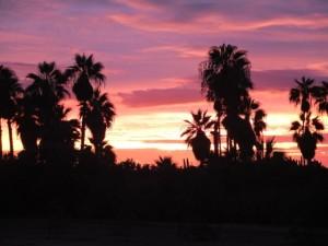Sunset Rainbow - Resized (for blog)