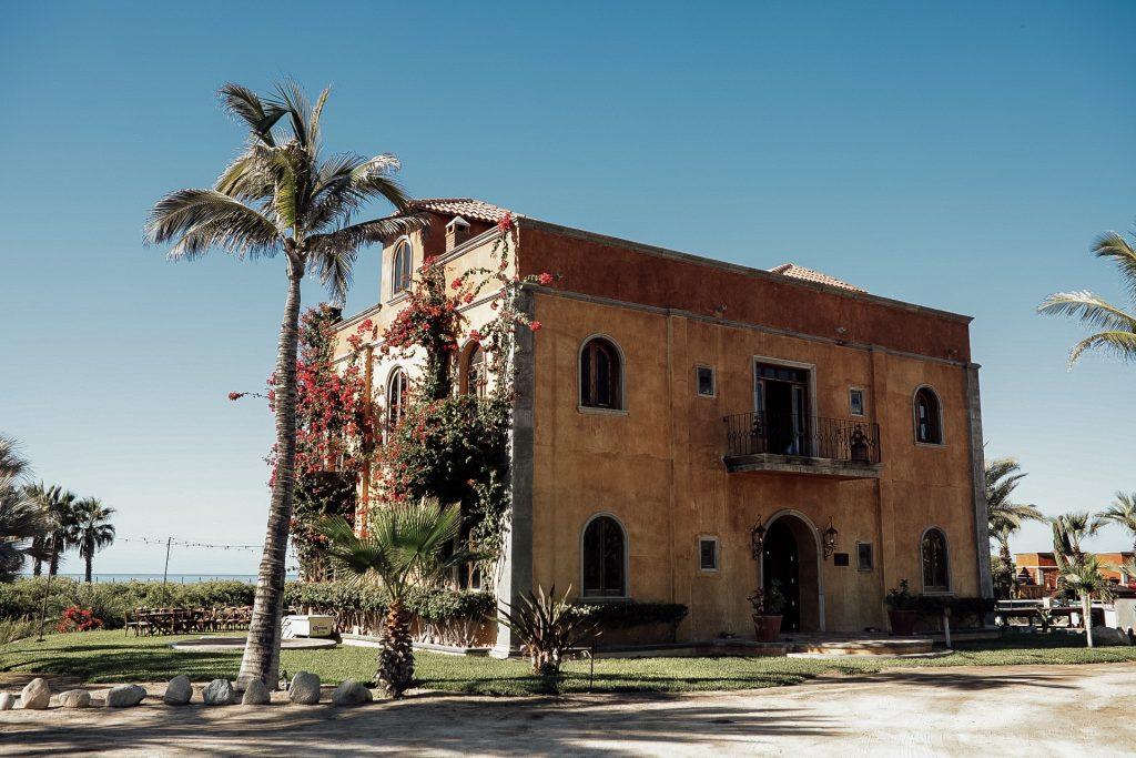 hotels in Todos Santos