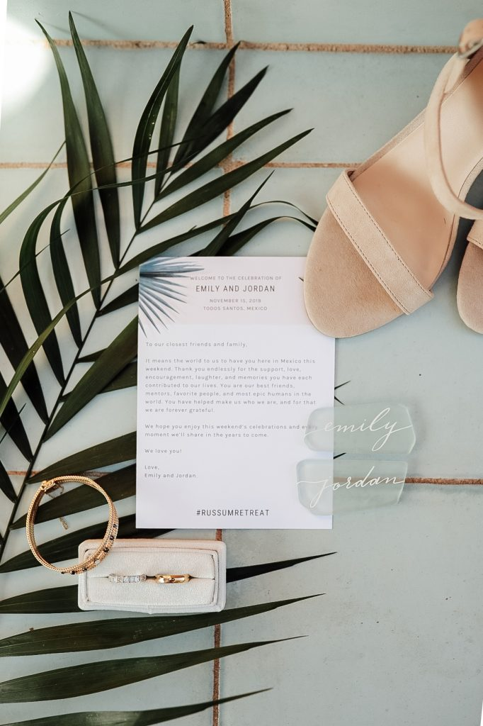 Todos Santos Weddings