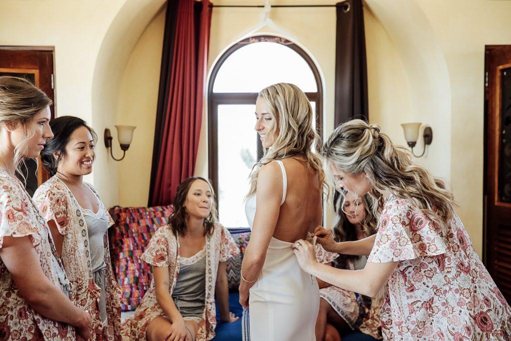 Emily Meersand wedding