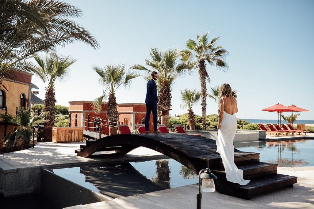 pool hotel Todos Santos
