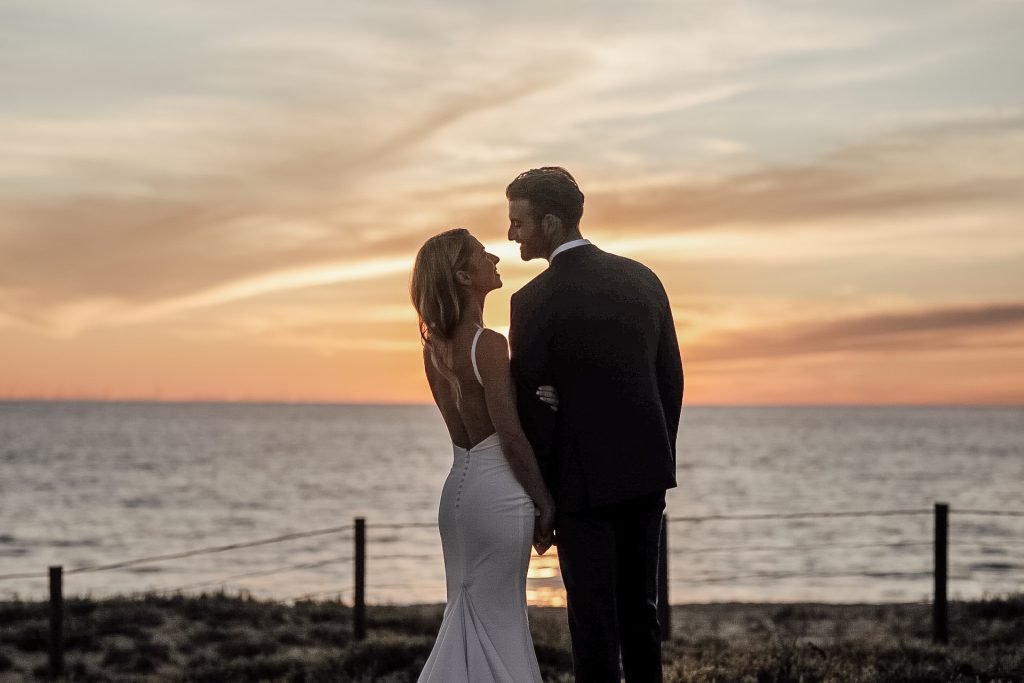 Todos Santos wedding